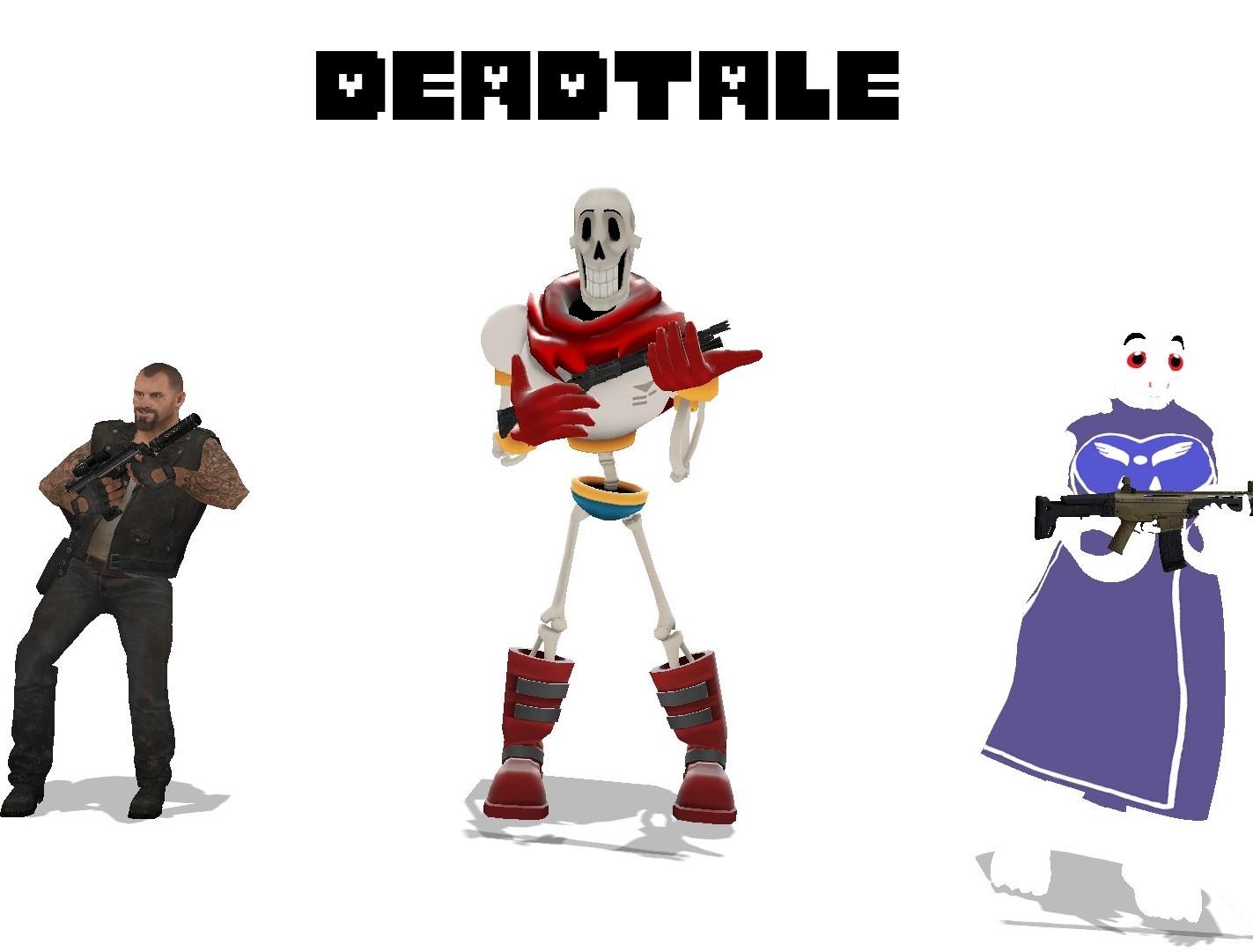 Steam Community :: :: DeadTale