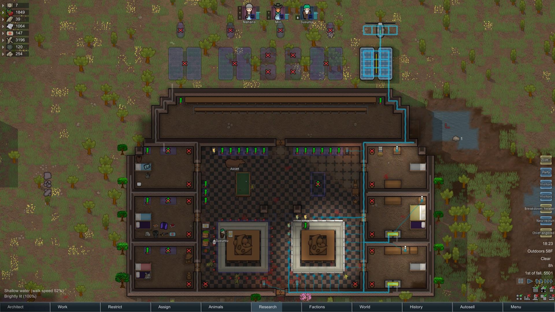 Steam Workshop :: Pretty Rimworld