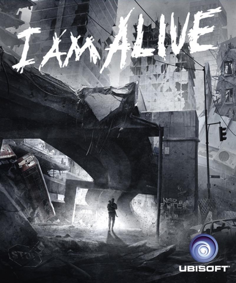 I Am Aliveufeff Uplay game