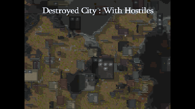 Steam workshop destroyed city classic gumiabroncs Gallery