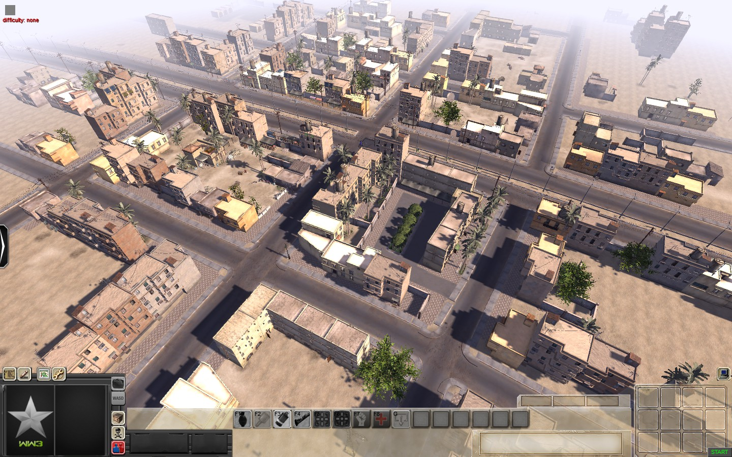 Steam Workshop CITY MAP MODERN MIDDLE EAST CITY