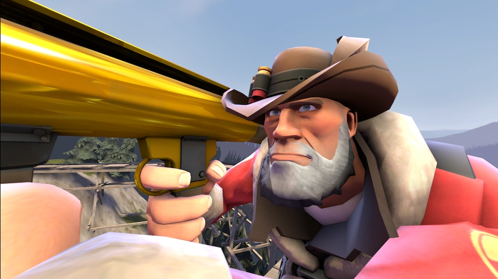 Steam Community :: :: Old Man Jenkins - Profile Picture