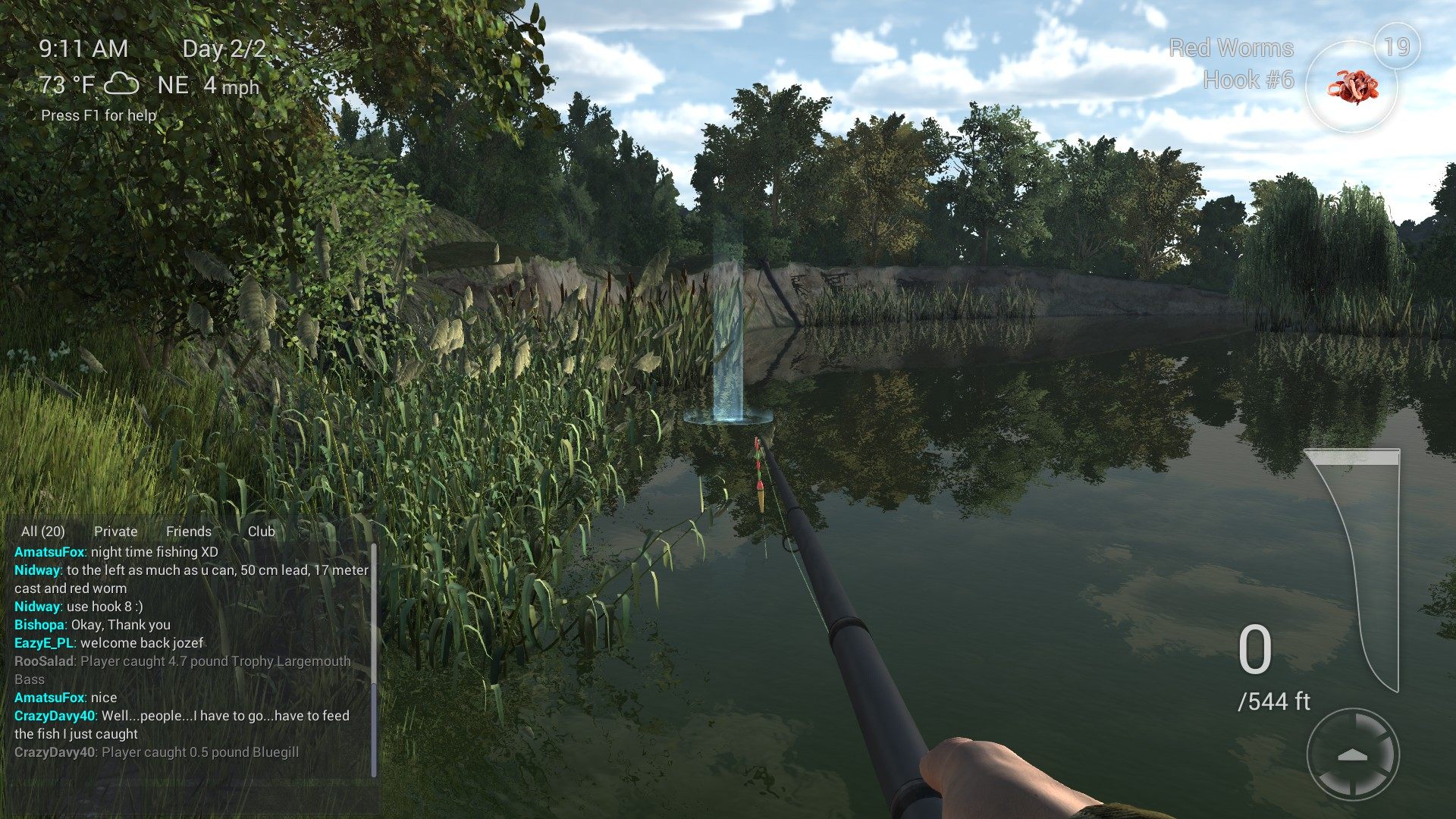 Steam Community :: Guide :: A Comprehensive Guide to Fishing in Missouri