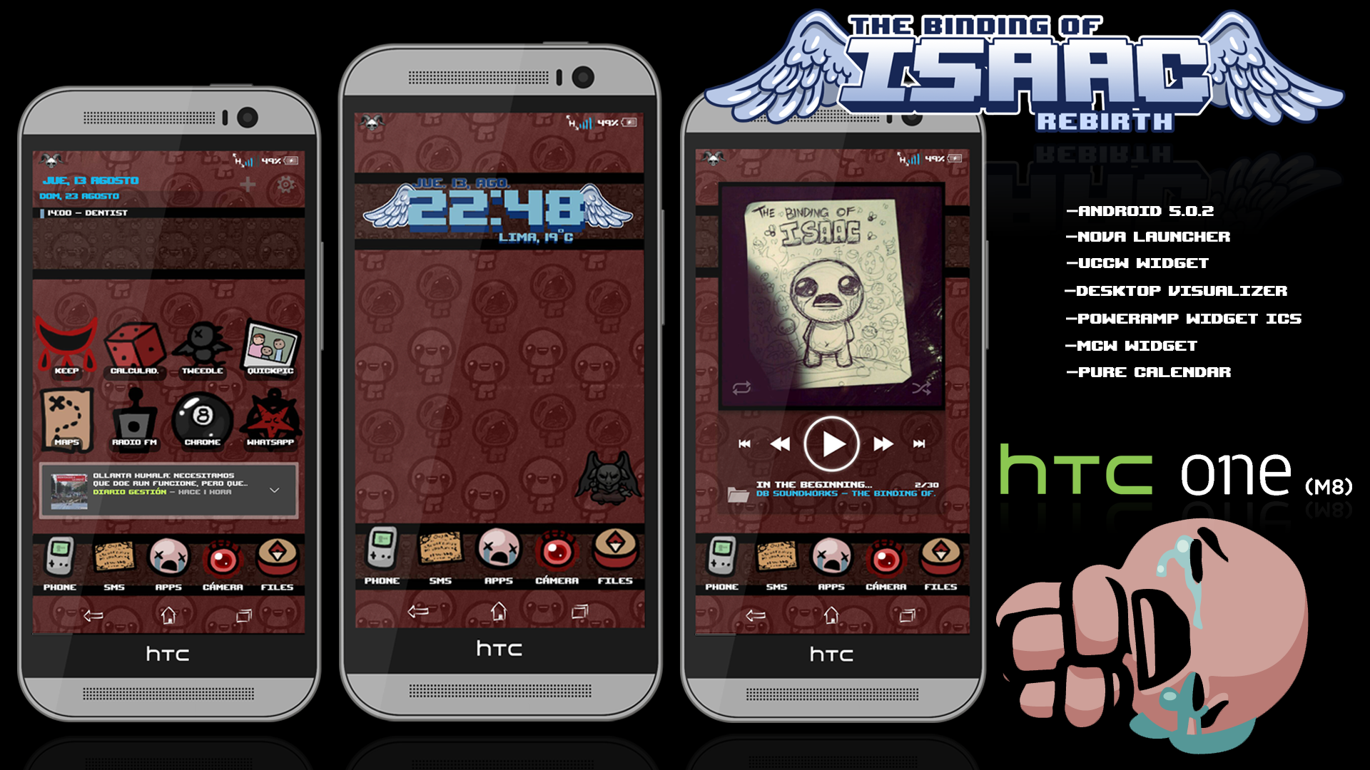 Steam Community The Binding Of Isaac For Android