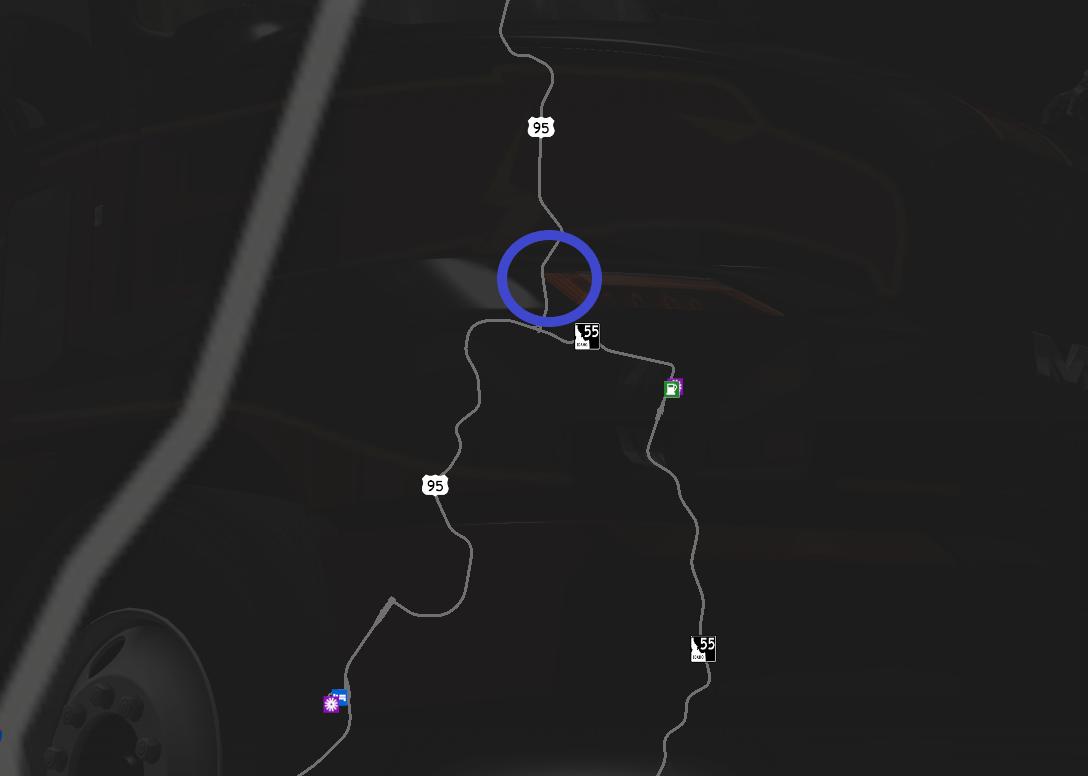 Получаем все достижения American Truck Simulator DLC Idaho