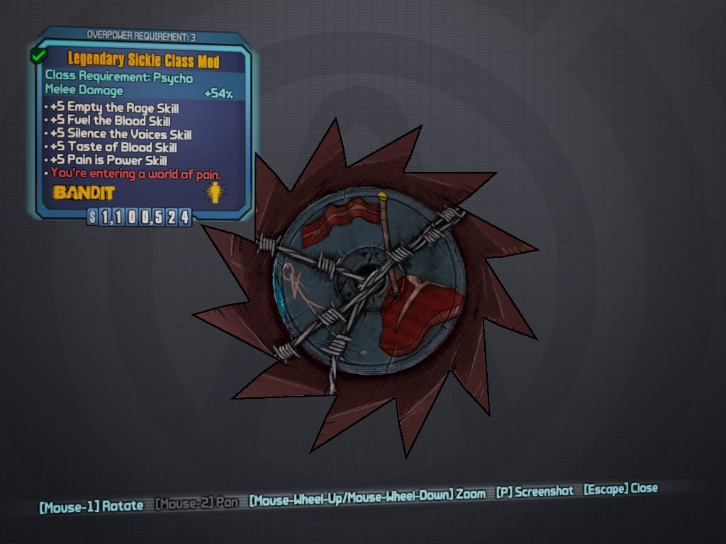 Steam Community    Guide    Meleexplosion  Krieg U0026 39 S Build