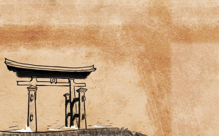 Steam Workshop :: Japanese Theme