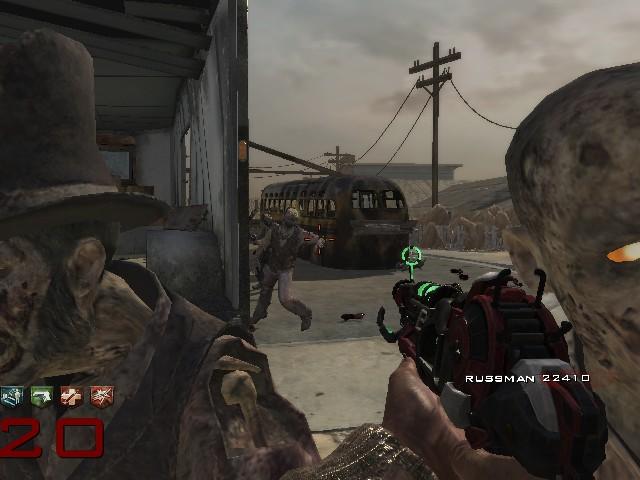 Steam Community :: Screenshot :: Black ops guns in cod waw ...