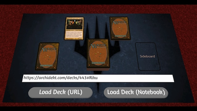 Steam Workshop Mtg Deck Loader Importer Scripted Trex's deck building tips and recommendations can help you get started on building your dream deck today. steam workshop mtg deck loader