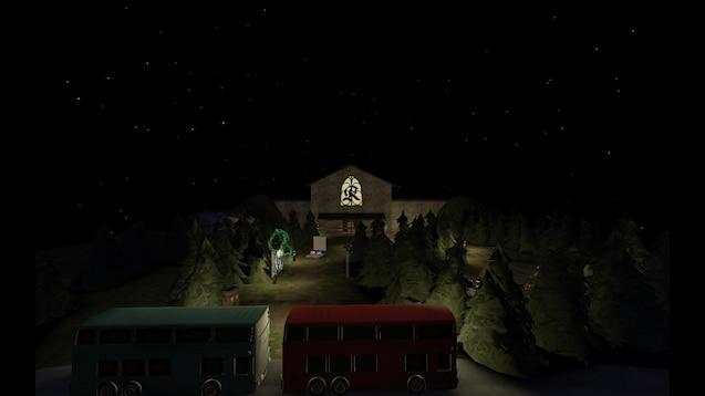 Steam Workshop :: Manor of fun