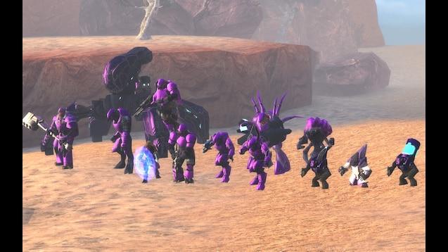 Steam Workshop Halo Wars Nextbot Resources