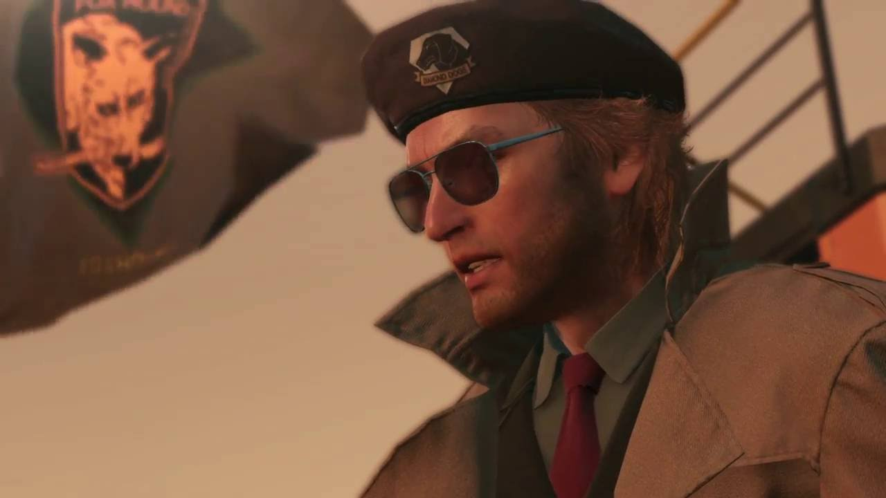Steam Community Guide Mgsv Is My First Mgs Game Hide the stunned opponents behind buildings, in the way that prevents them from being discovered prematurely. mgsv is my first mgs game