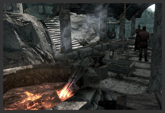 Steam Community :: Guide :: Skyrim — секреты и советы