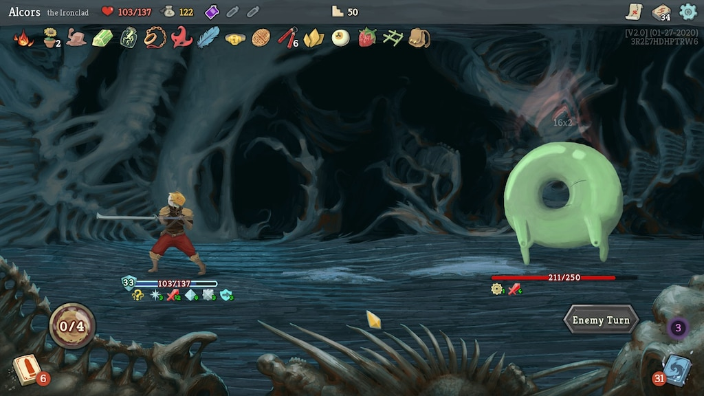 Slay the spire ascension