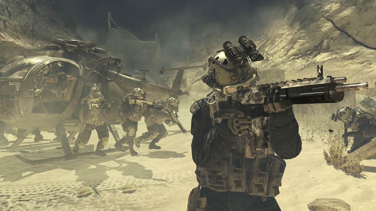 Modern warfare 3 mod menu | MW3 Aimbot + Extras  2019-02-23