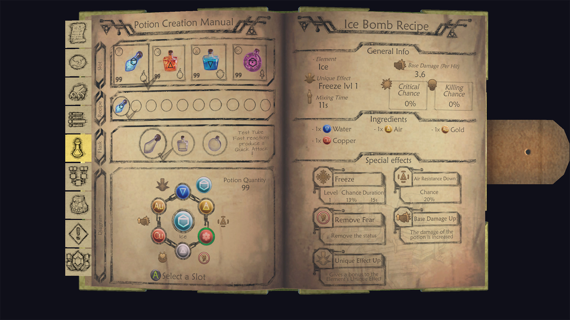 A Beginners Guide to Alchemist Adventure image 6