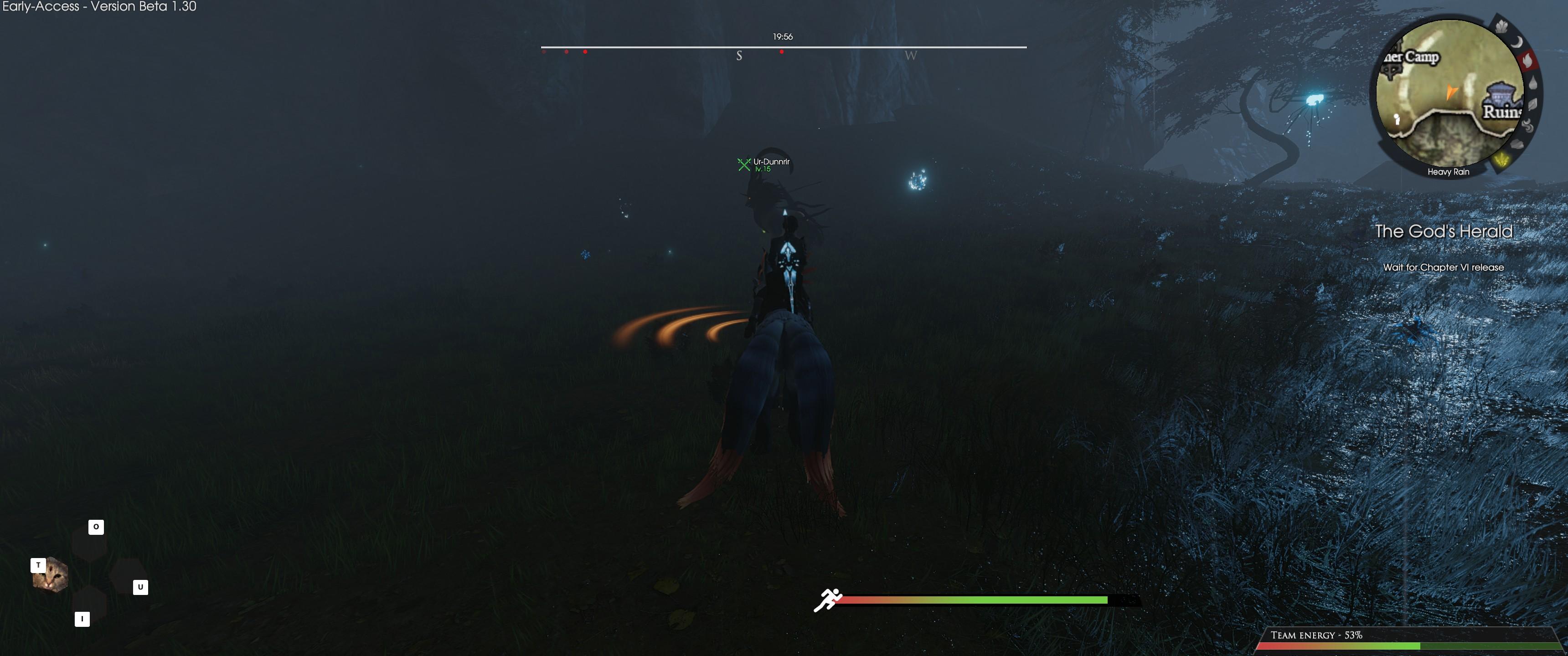 Overworld bosses (Legendary Beasts l & ll - Achievement) image 13