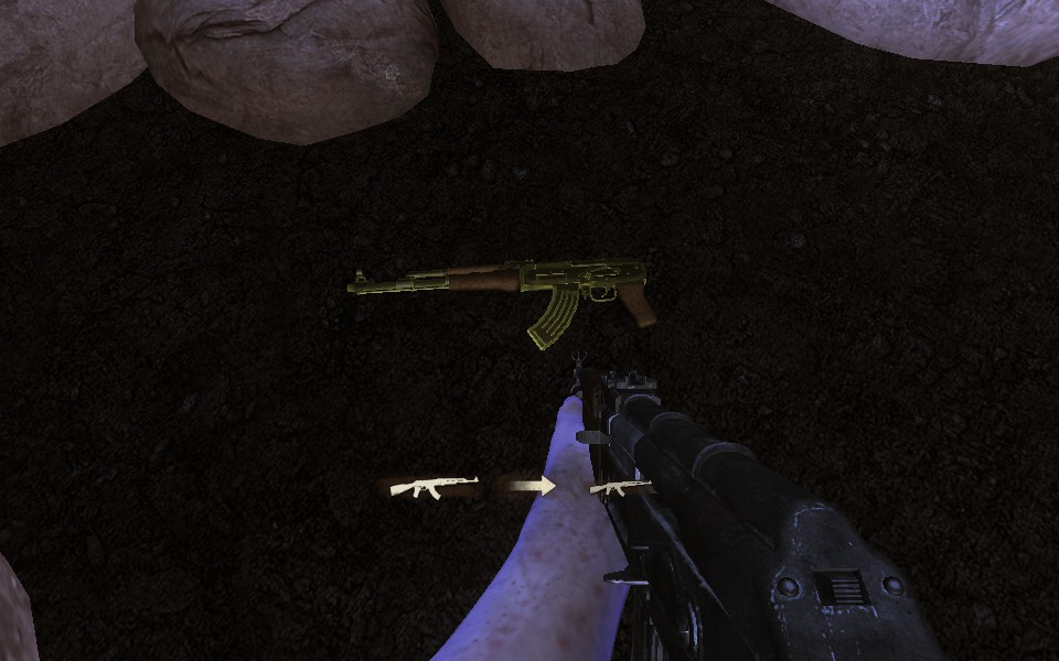 Steam Community Guide Far Cry 2 Golden Ak 47 Guide