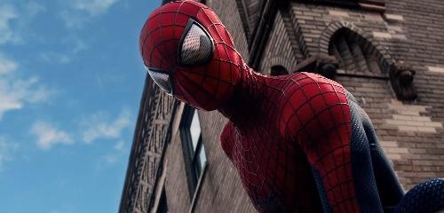 Костюмы на новый год новые костюмы человека паука