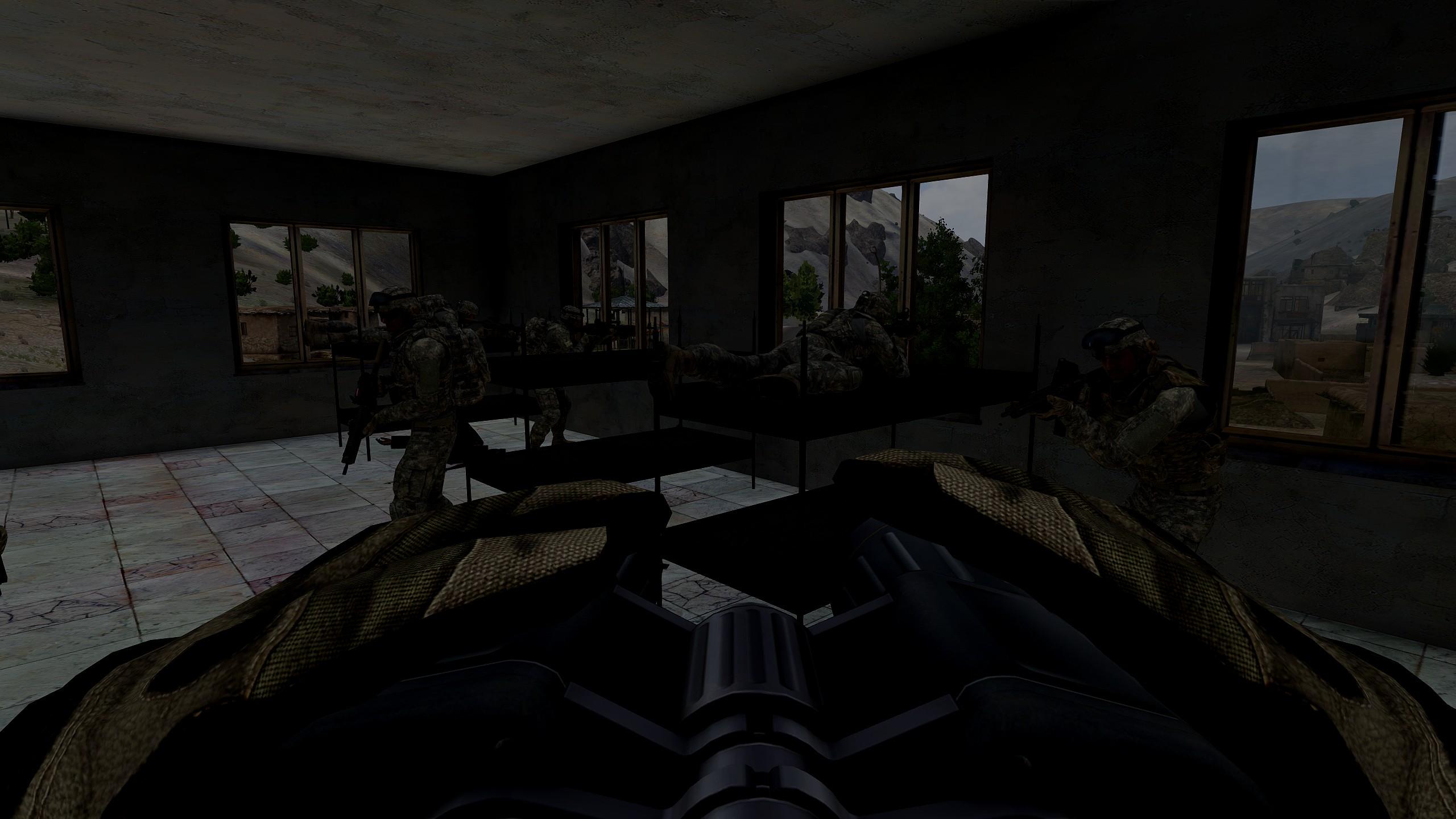 Bed Sniper