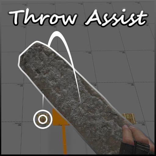 Steam Workshop::Throw Assist