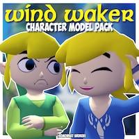 Steam Workshop :: Super Smash Bros Ultimate - Characters
