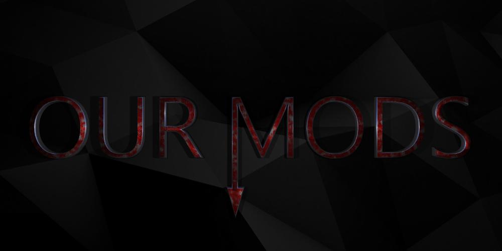 Steam Workshop :: FailingUpwards Arma 3 Modpack