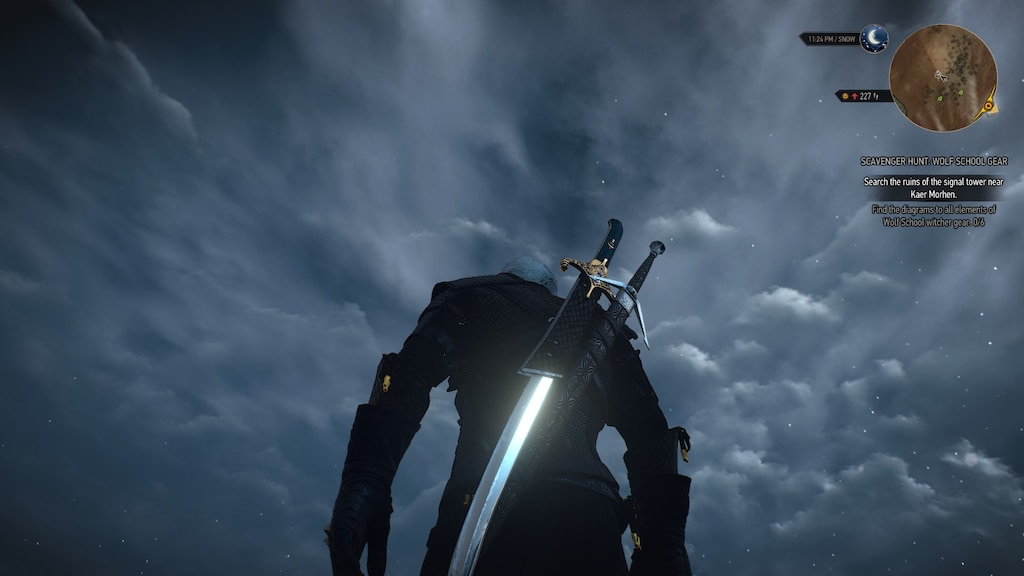 Steam Community :: Screenshot :: Ofieri Saber looks dope