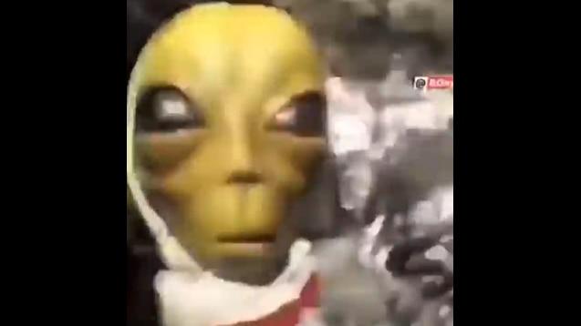 Steam Workshop Alien Meme Song