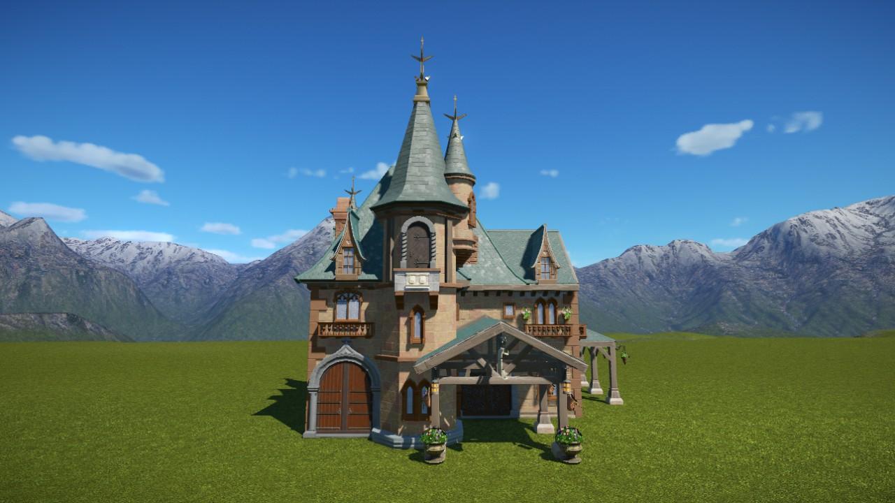 Hoodie House