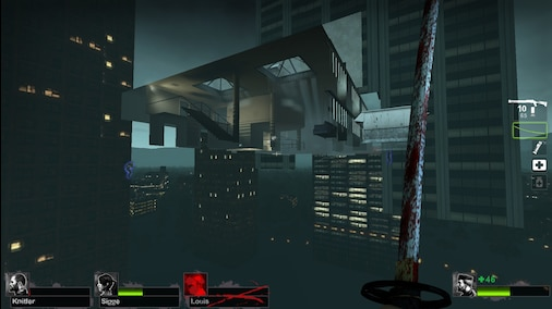 Communauté Steam :: Foxy #L4dnation