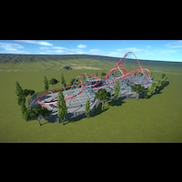 Steam Workshop :: Axm's Community Non-Wooden Coaster Collection