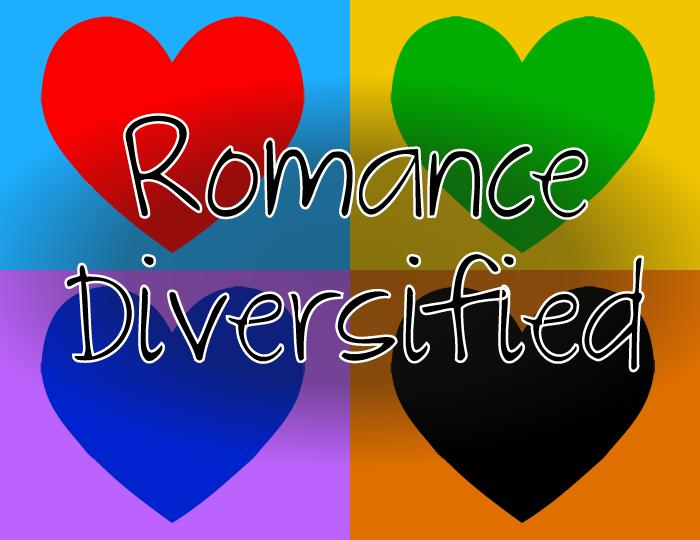 RomanceDiversified