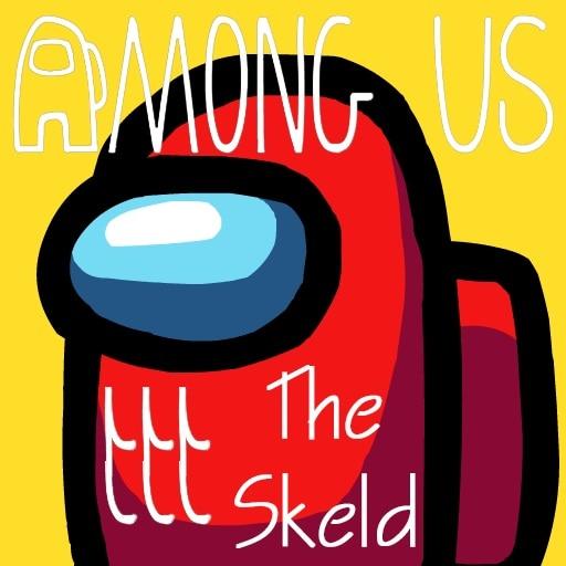 Steam Workshop Ttt Among Us The Skeld Wip
