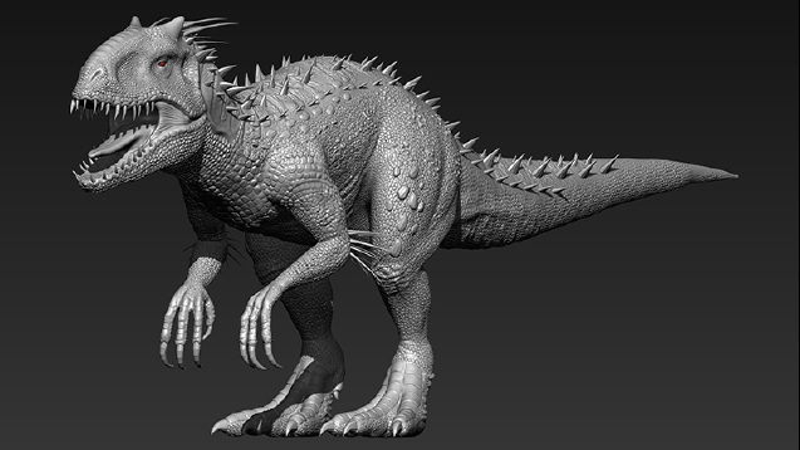 Steam workshop indominus rex rate malvernweather Choice Image