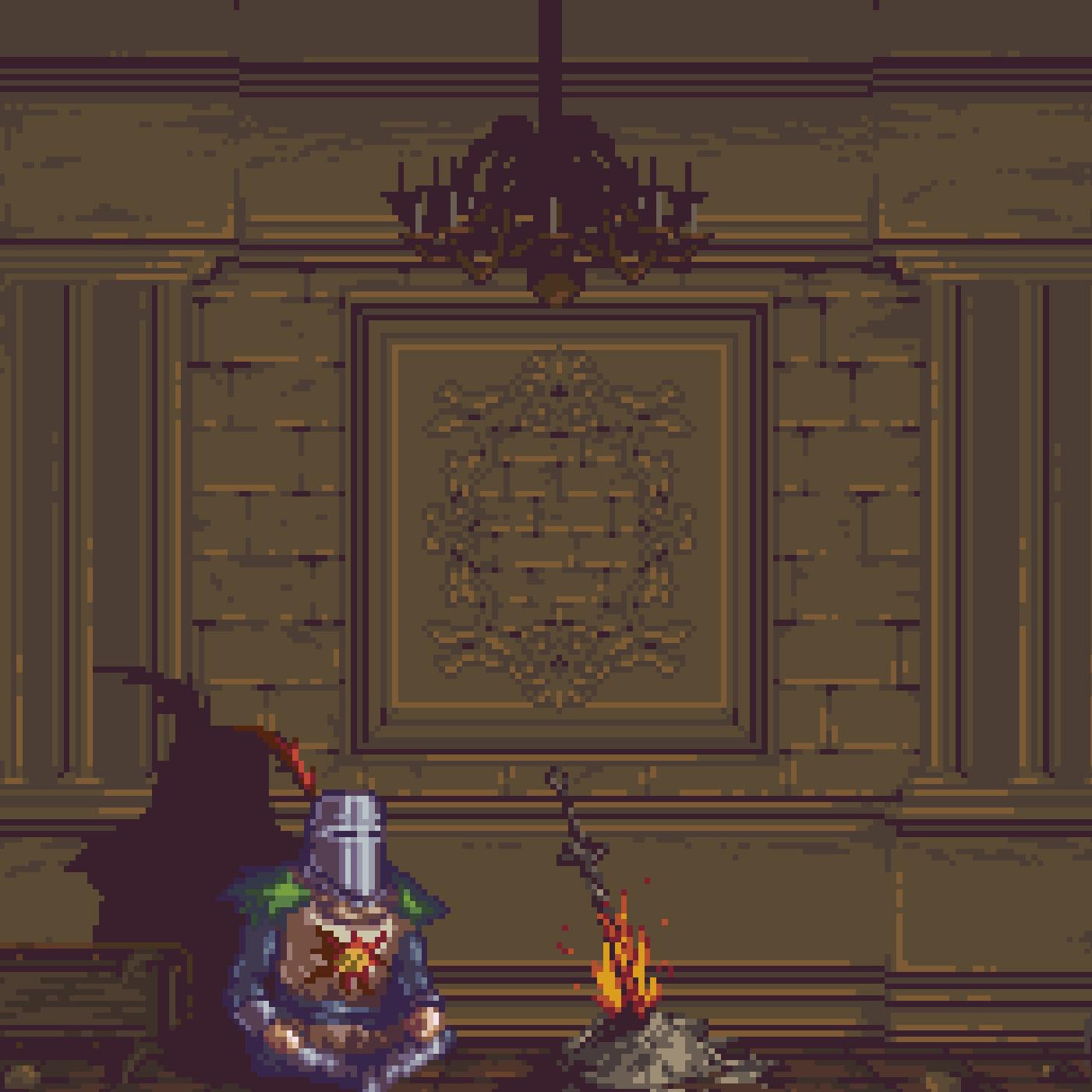 Wallpaper Hd Screensaver Wallpaper Engine Dark Souls Bonfire
