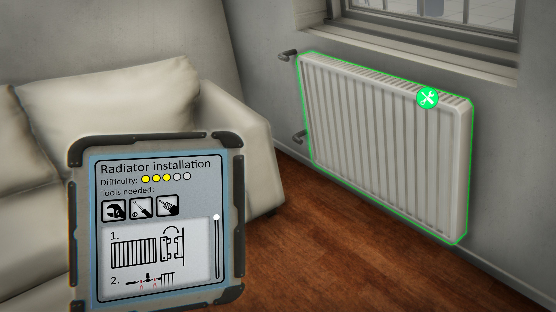 download house flipper mobile mod