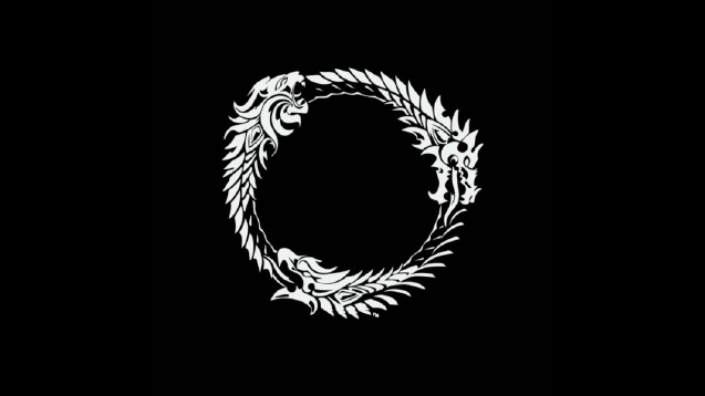 steam workshop the elder scrolls online logo rotate