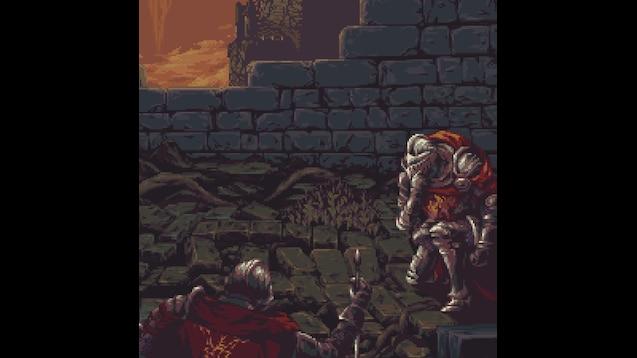 Steam Workshop Dark Souls 3 Lothric Castle Bottom
