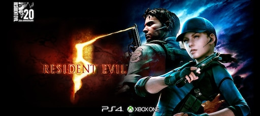 Steam Community :: Guide :: Resident Evil 5 - Fixes