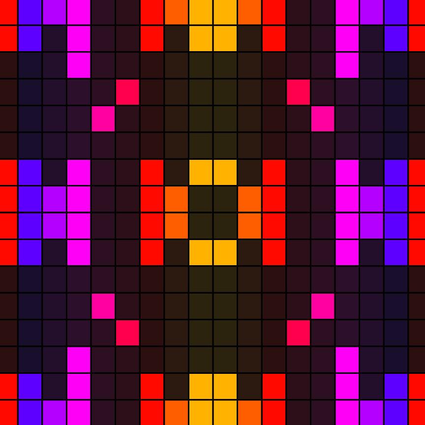 Steam Workshop :: Audio Responsive Wallpapers