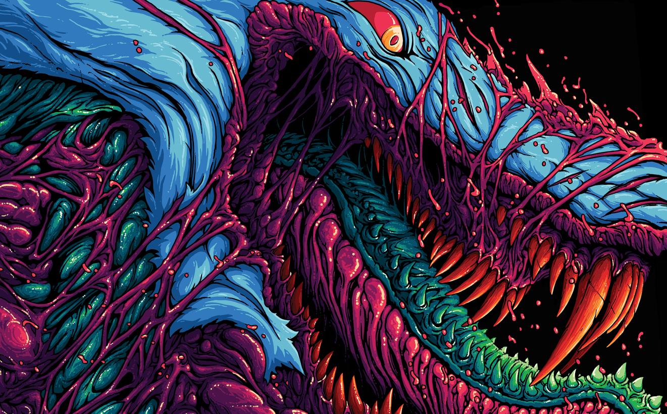 Steam Workshop::Hyper Beast