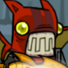 Steam Community :: Guide :: Castle Crashers Character Tiers