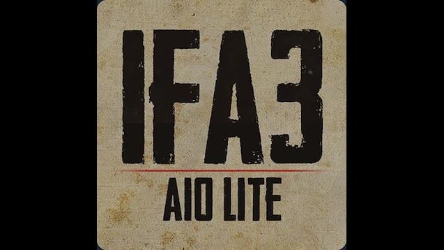 Steam Workshop :: IFA3_AIO_LITE