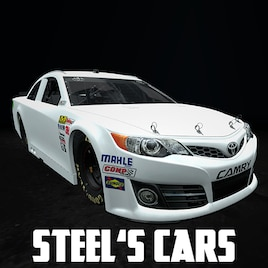 Steam Workshop :: Steel's Cars - 2014 Toyota Camry Stock Car