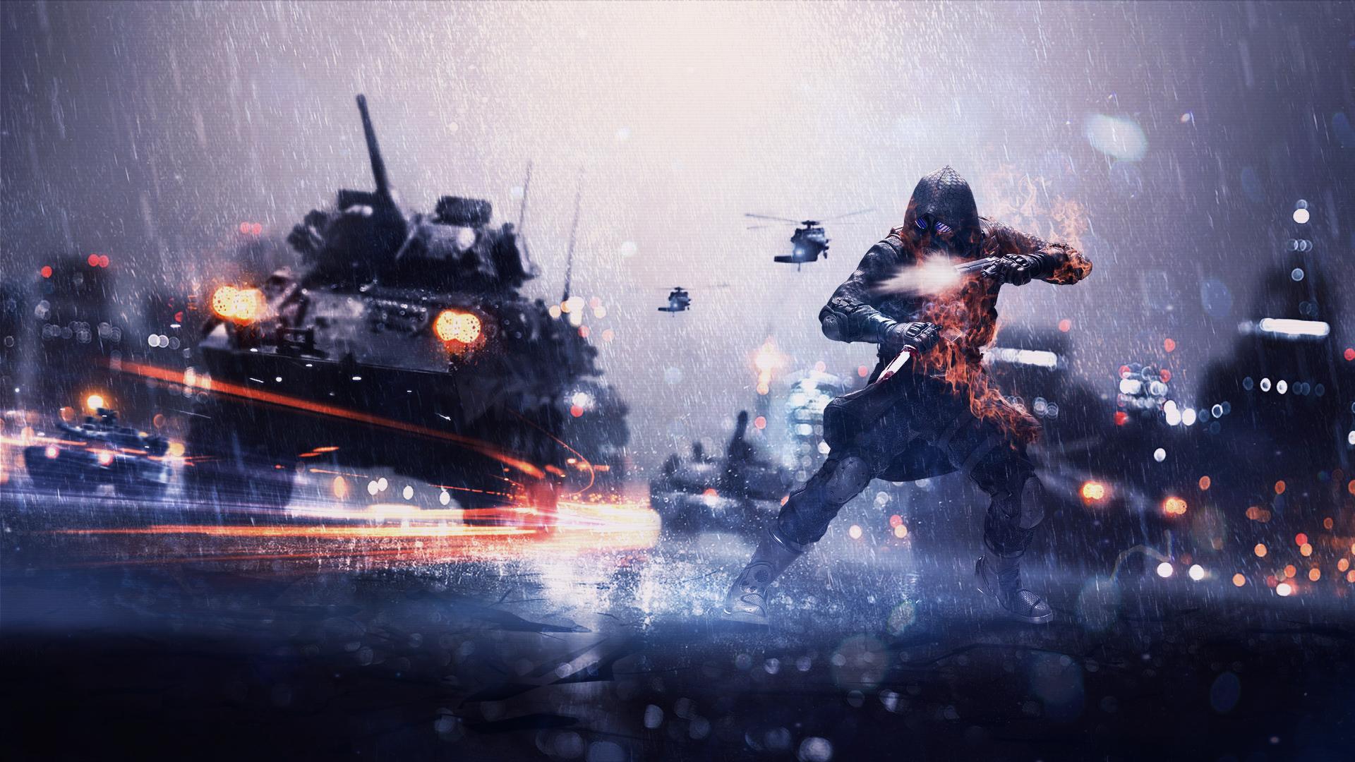 Steam Workshop Battlefield 4 Animated