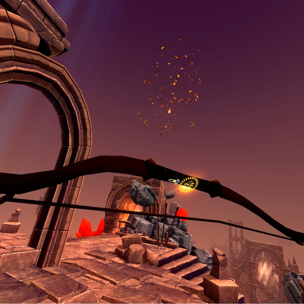 Steam Community :: Trickster VR