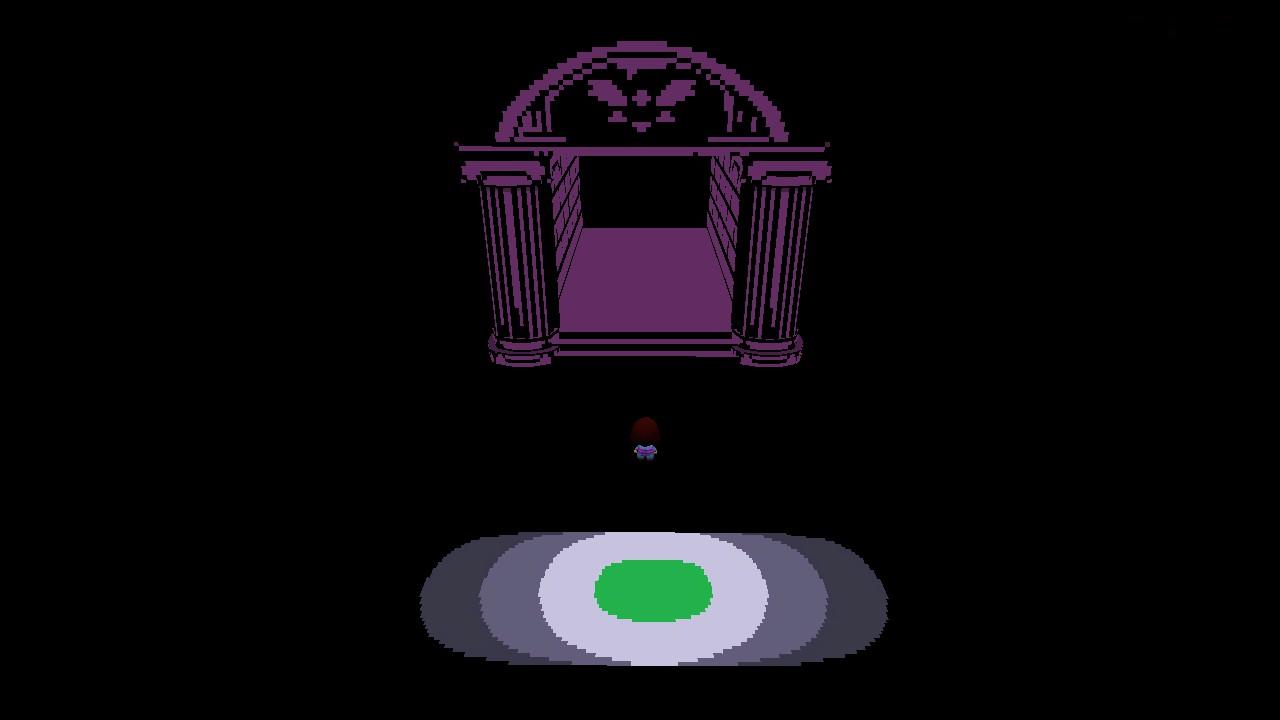 Steam Workshop :: Undertale - Frisk & Chara (N64)