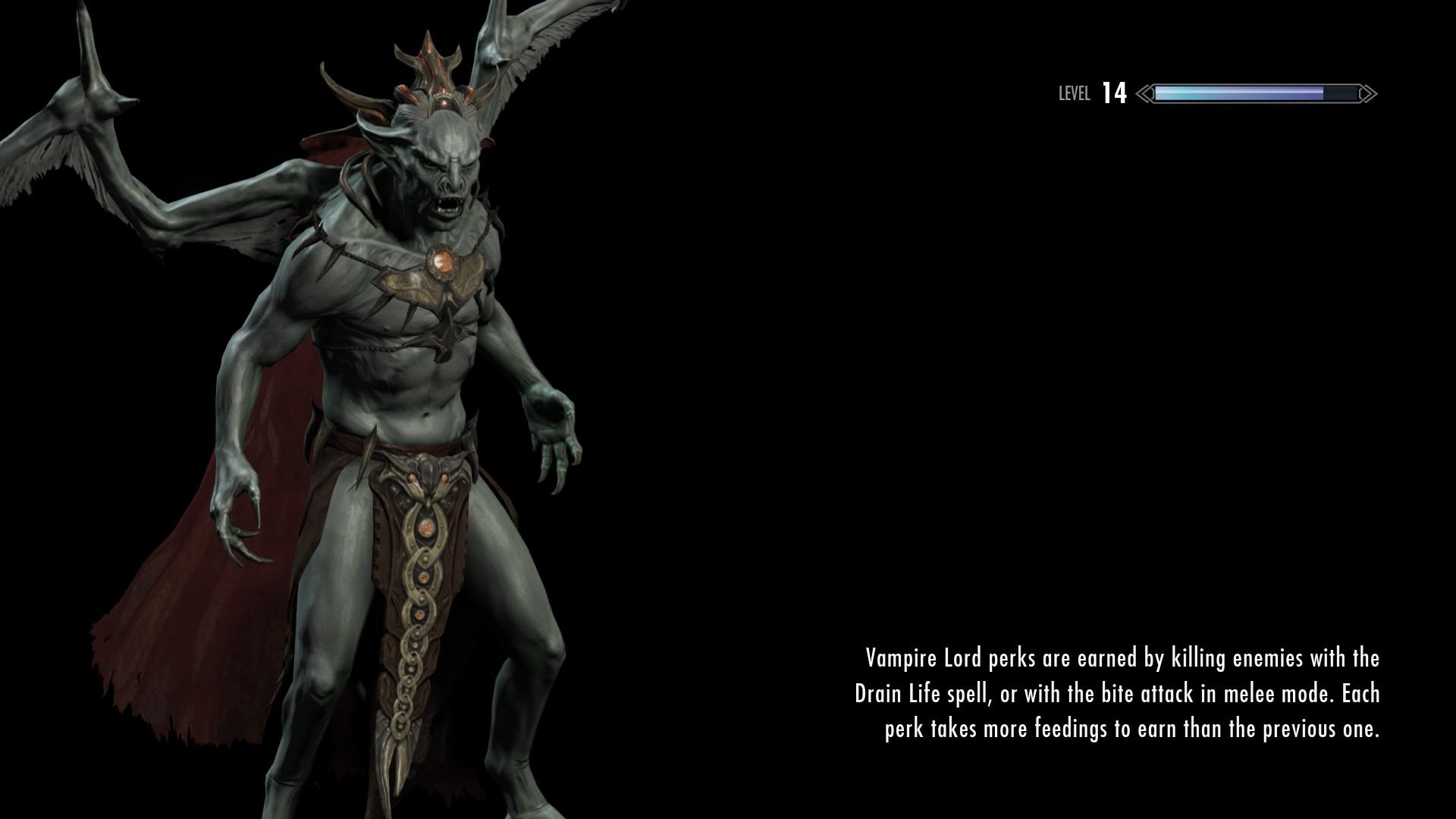 Steam Community :: Guide :: Vampirism in Skyrim