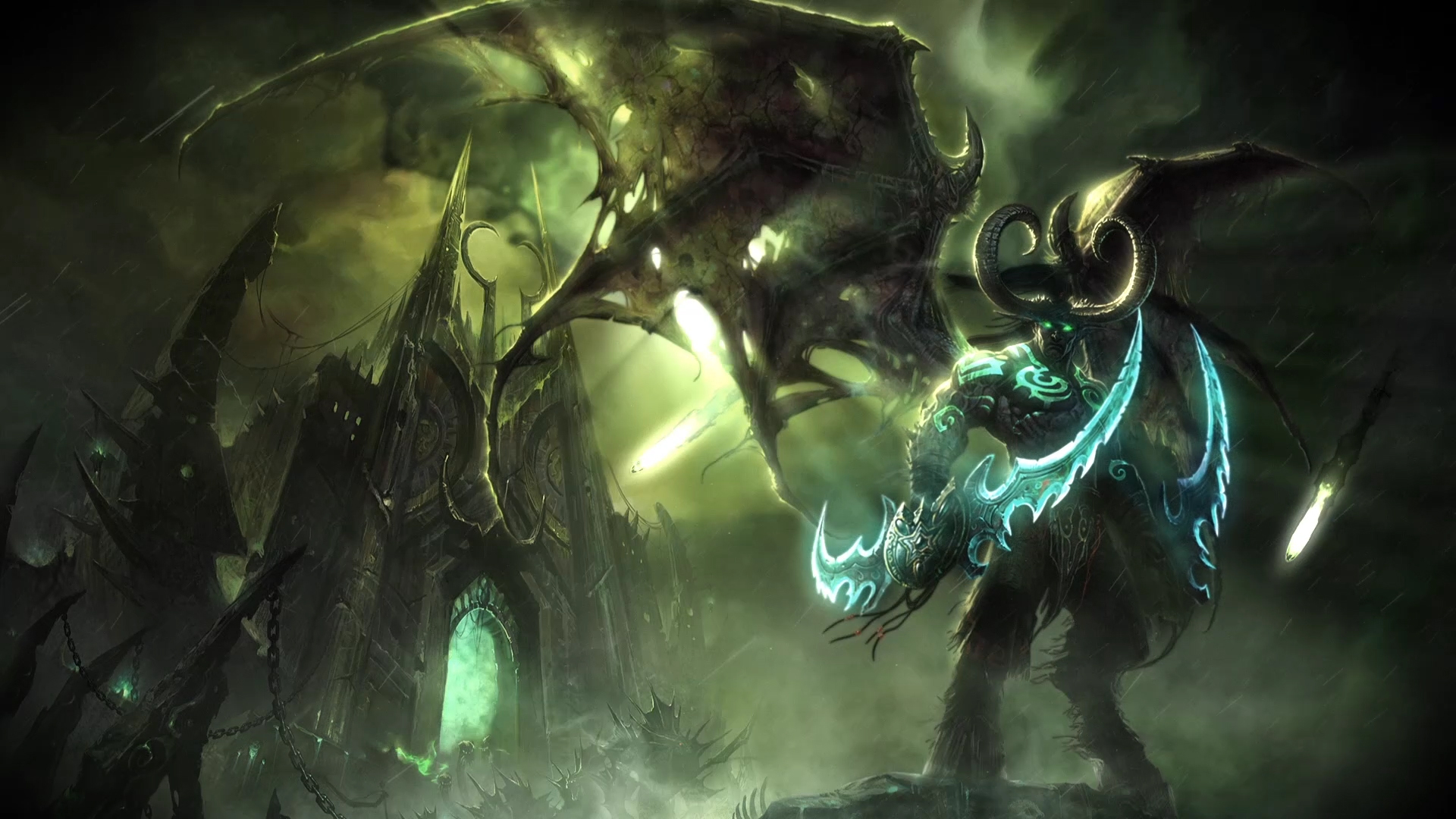 engine illidan stormrage download